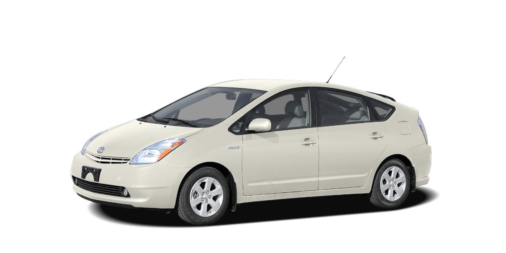 2008 Toyota Prius  Win a score on this 2008 Toyota Prius PRIUS before someone else takes it home