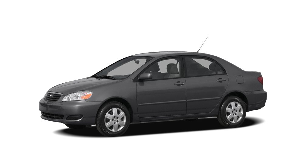 2008 Toyota Corolla CE Snag a bargain on this 2008 Toyota Corolla CE while we have it Comfortable