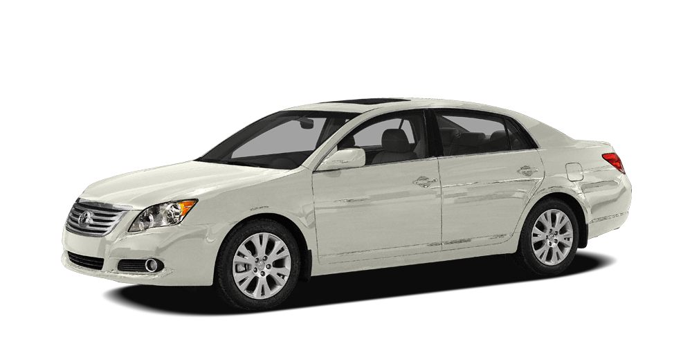2008 Toyota Avalon XL Grab a score on this 2008 Toyota Avalon before someone else takes it home S
