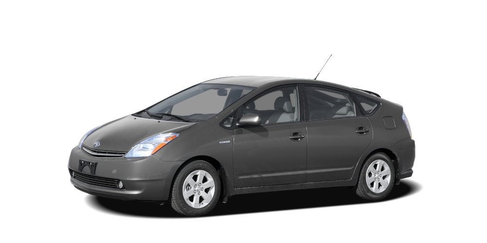 2008 Toyota Prius  Grab a steal on this 2008 Toyota Prius 4DR SDN HYBRID CV before someone else sn