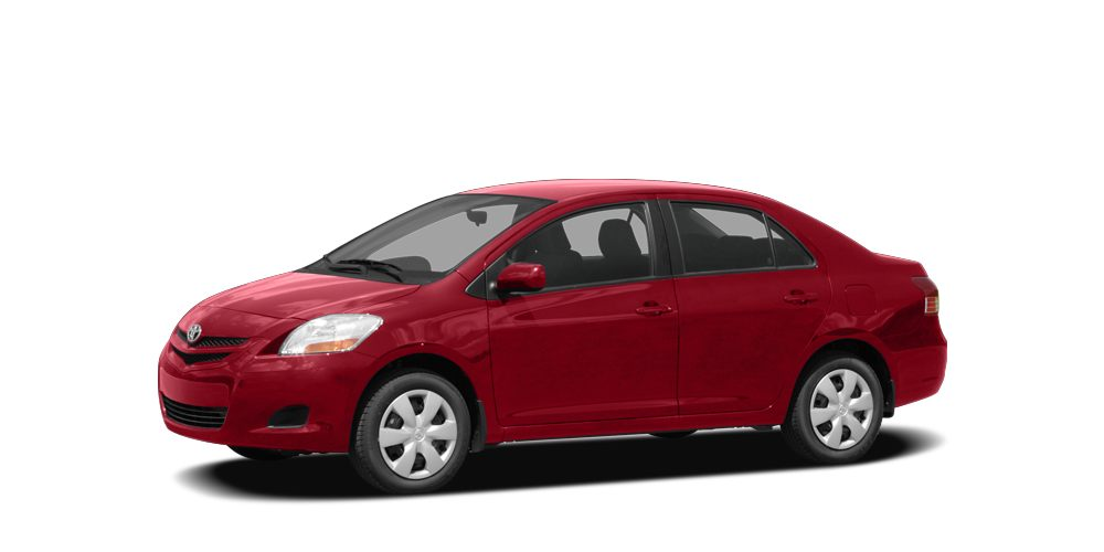 2008 Toyota Yaris  Price excludes government fees and taxes  tag any finance charges and dealer