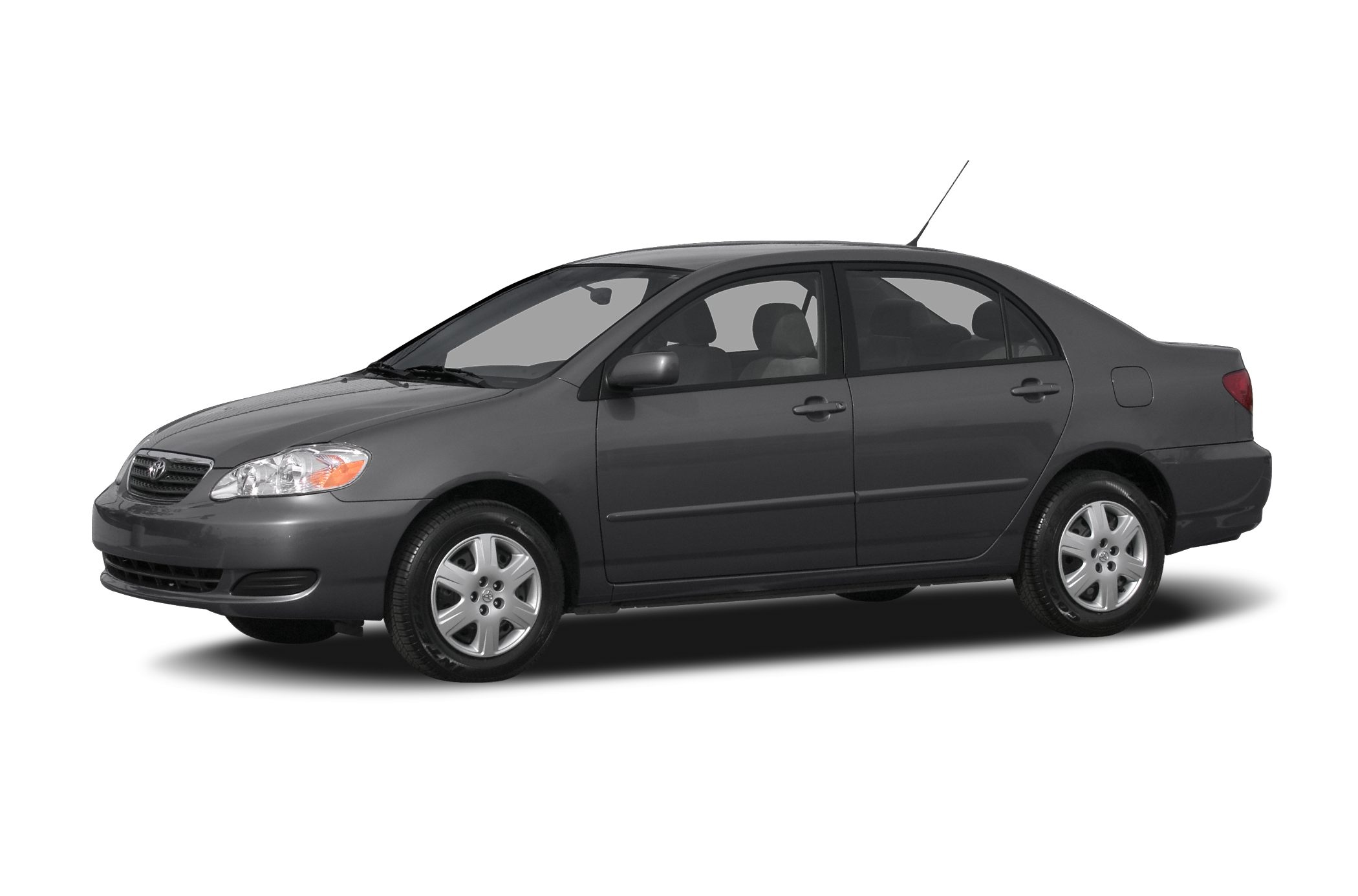 2008 Toyota Corolla S CARFAX 1-Owner GREAT MILES 19792 S trim EPA 35 MPG Hwy26 MPG City Sunr