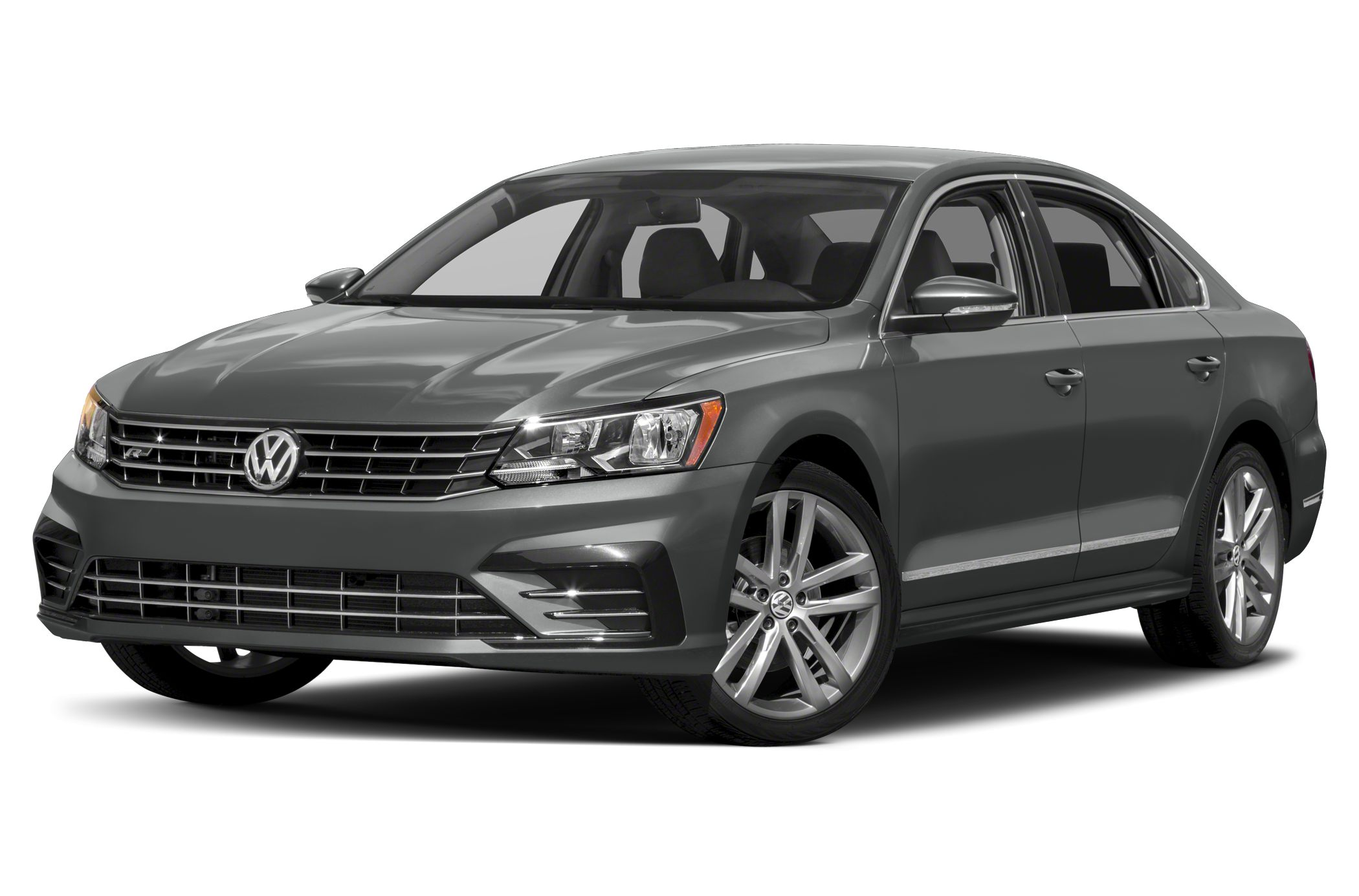 2016 Volkswagen Passat 18T R-Line w Comfort Red CARFAX One-Owner Clean CARFAX Recent Arrival