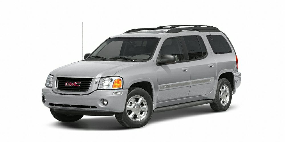 2004 GMC Envoy XL  Miles 182266Color Silver Stock K15088A VIN 1GKES16S746119279