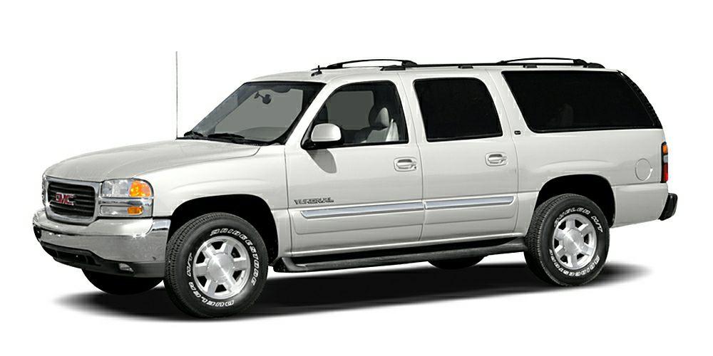 2004 GMC Yukon XL 1500 SLT Miles 194246Color White Stock 6E191B VIN 1GKEC16Z94R190248