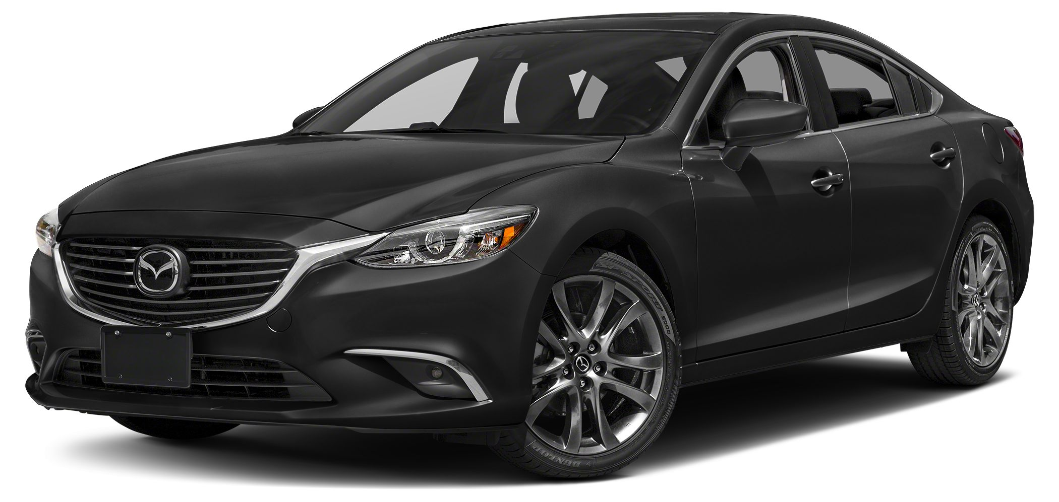 2016 Mazda MAZDA6 i Grand Touring Jet Black Mica 2016 Mazda Mazda6 i Grand Touring FWD 6-Speed Aut