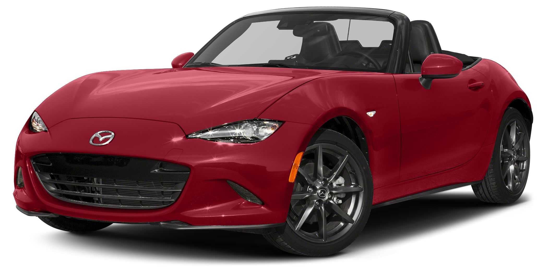 2016 Mazda Miata Grand Touring Introducing the 2016 Mazda Mazda MX-5 Miata Packed with features a