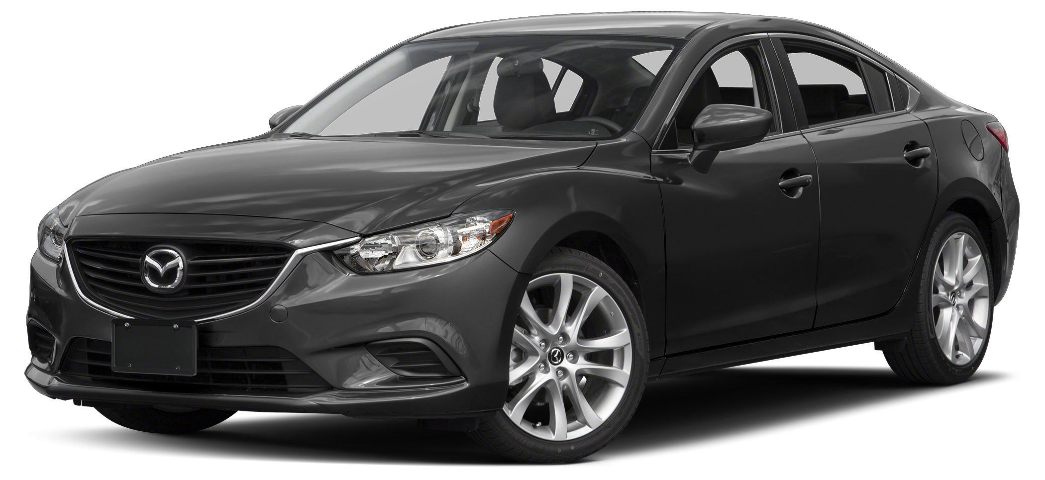 2016 Mazda MAZDA6 i Sport Introducing the 2016 Mazda Mazda6 The safety you need and the features