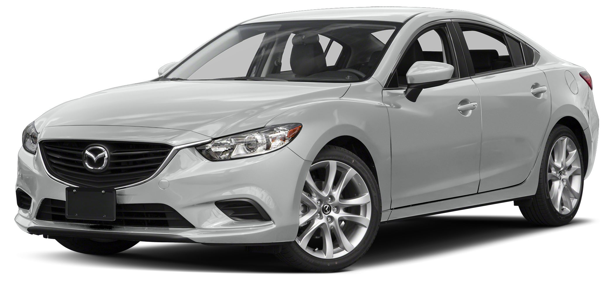 2016 Mazda MAZDA6 i Touring Introducing the 2016 Mazda Mazda6 It comes equipped with all the stan