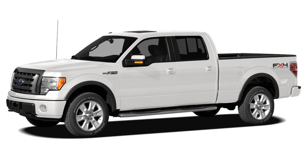 2011 Ford F-150 XL HAGGLE FREE PRICE CREW CAB HEATED SEATS MP3 STEREO WHITE ON TAN EXCELLENT C