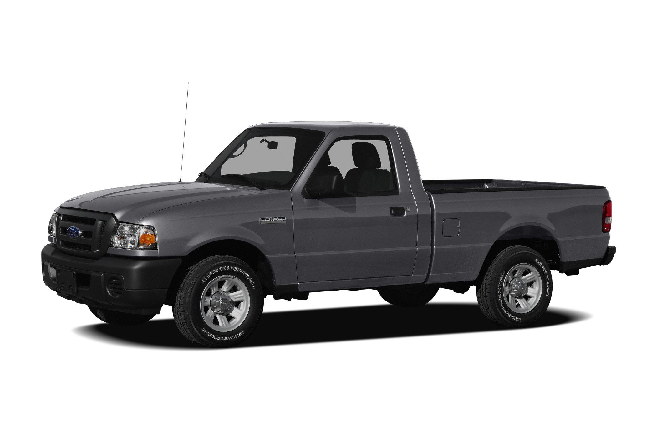 2011 Ford Ranger  Miles 110646Stock FG2012A VIN 1FTKR1AD5BPA21703