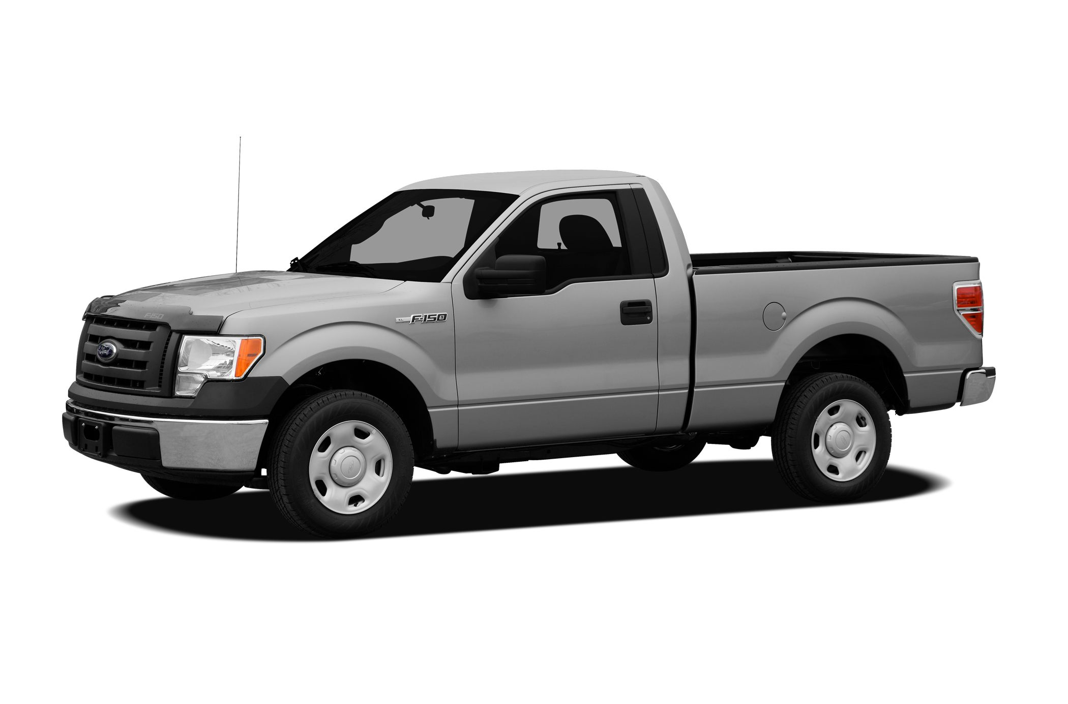 2011 Ford F-150  New Arrival Multi-Point Inspection Oil Changed ABS Brakes Please let us help you