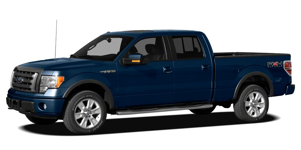 2011 Ford F-150 Lariat Ford Certified Excellent Condition 2100 below NADA Retail Moonroof Hea