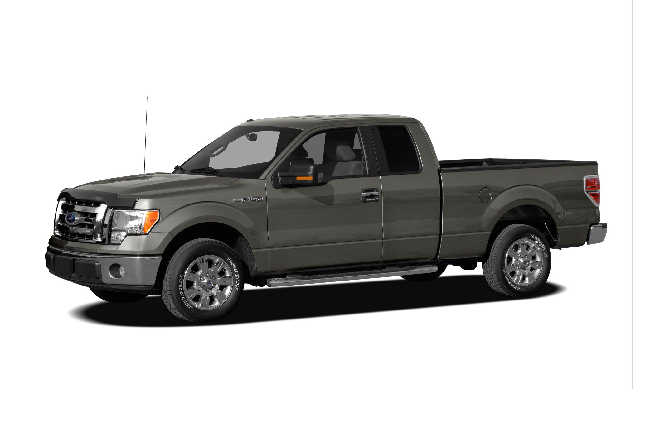2011 Ford F-150  Call us today This is the Best Deal on the Internet Miles 148300Color White