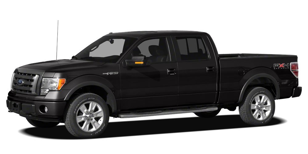 2011 Ford F-150  RANCHO LIFT KIT FIBERGLASS CAMPER SHELL and CUSTOM WHEELS AND TIRES F-150 Lari