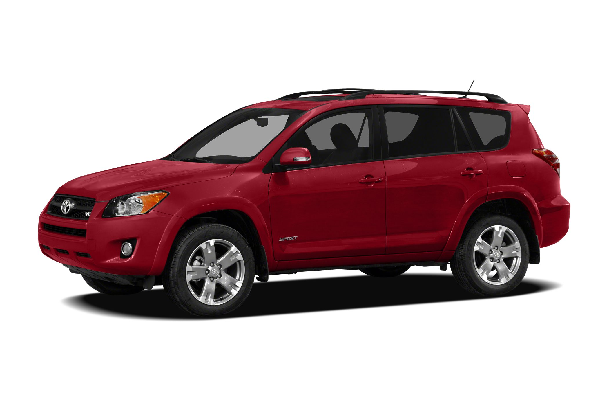 2011 Toyota RAV4  The SUV youve always wanted In a class by itself Your quest for a gently used