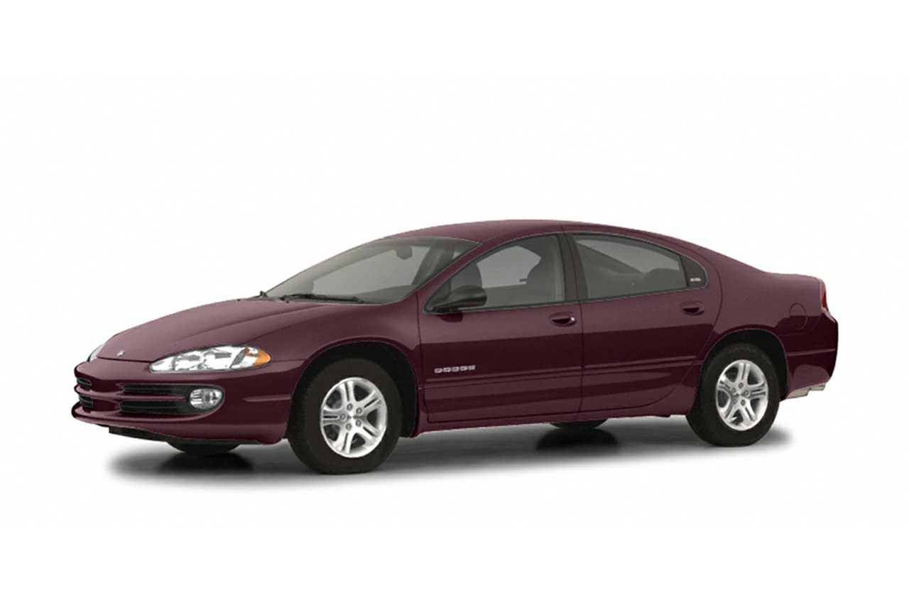 2003 Dodge Intrepid SE OUR PRICESYoure probably wondering why our prices are so much lower than