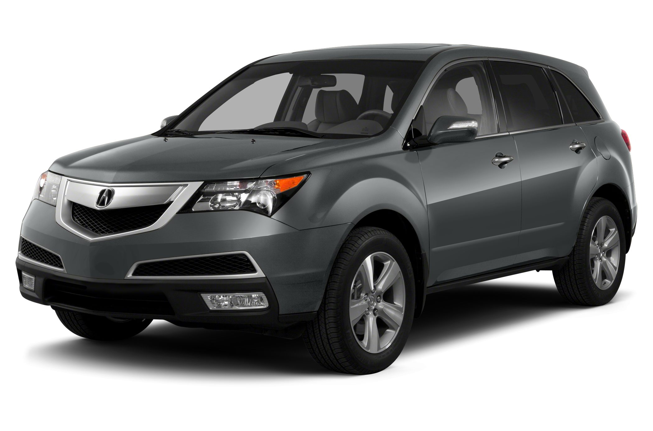 2013 Acura MDX 37 Technology Clean Carfax - One Owner - Technology Package - Navigation - Backup