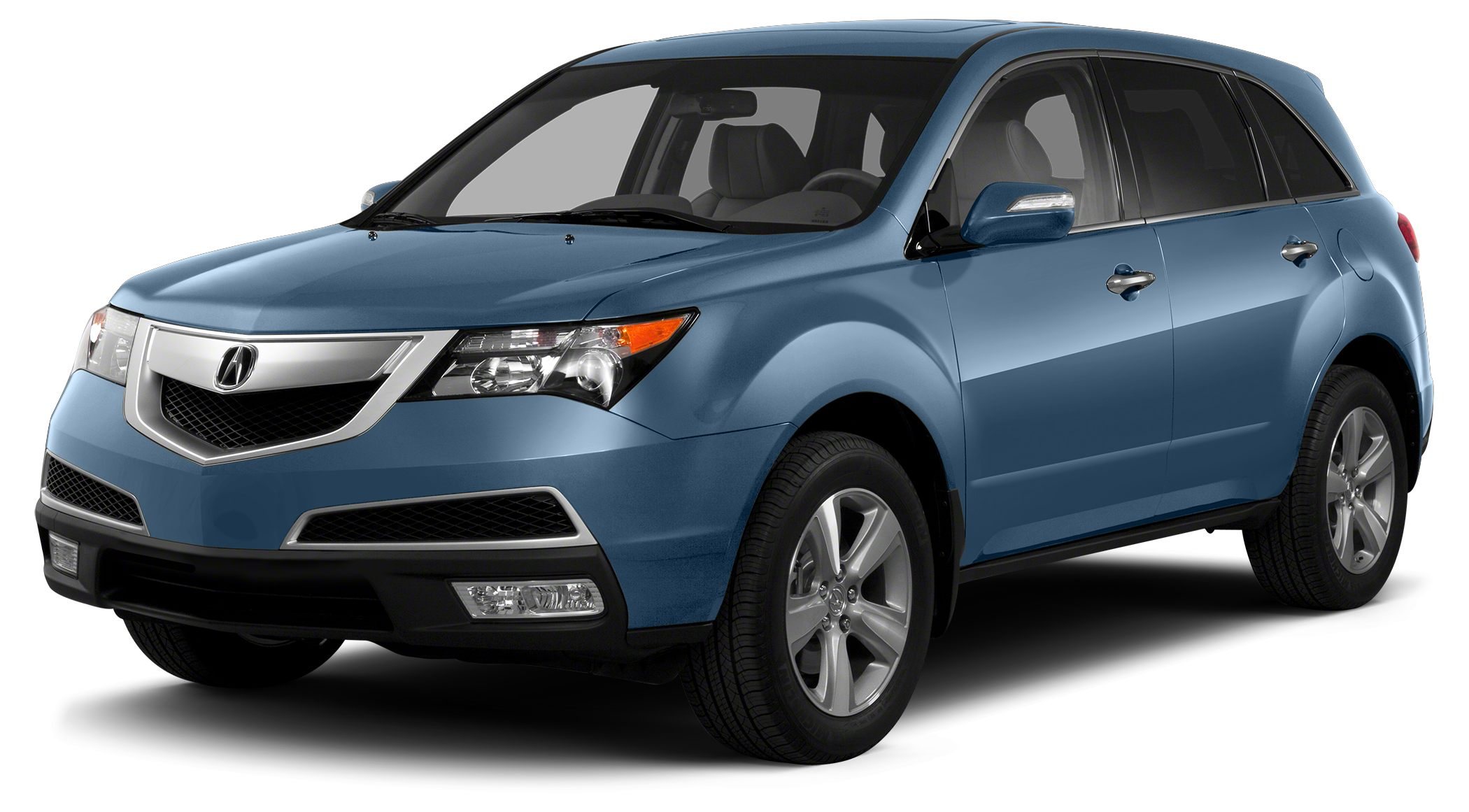 2013 Acura MDX 37 Technology Acura Certified - Lowest Miles Technology Package - Carfax One Owner