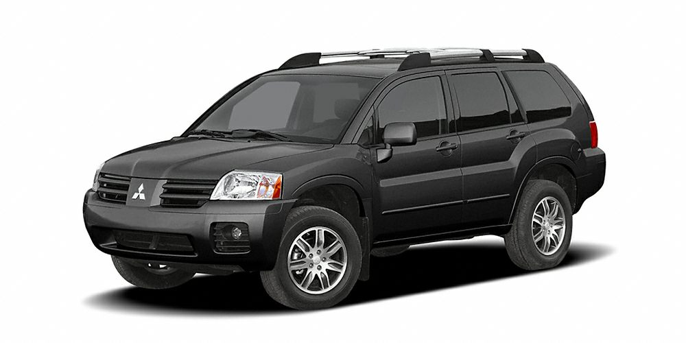 2005 Mitsubishi Endeavor LS OUR PRICESYoure probably wondering why our prices are so much lower