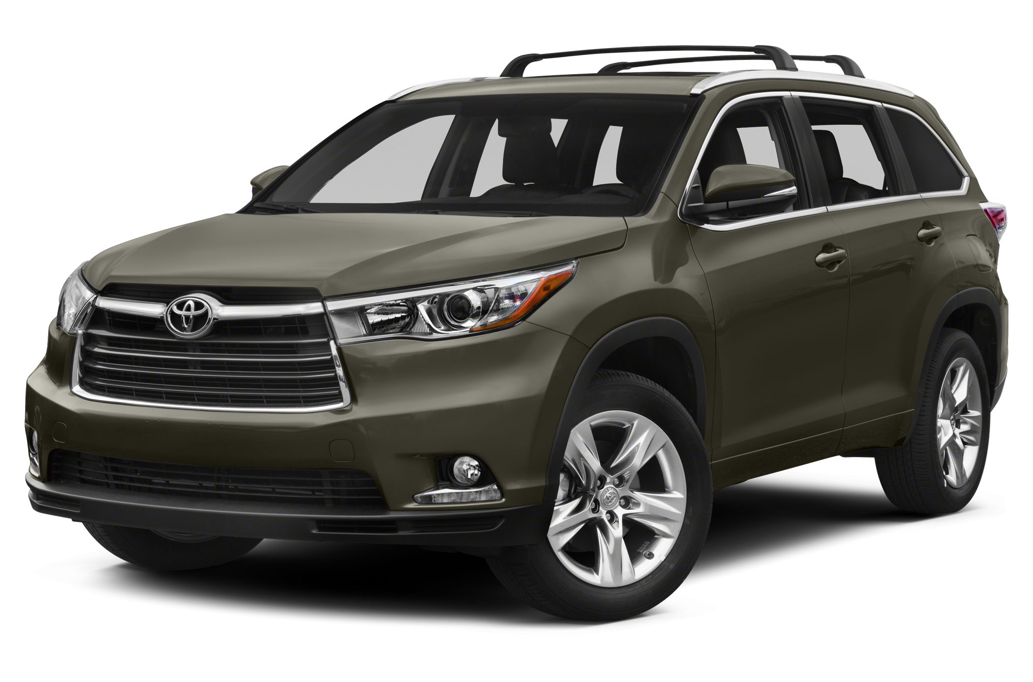 2014 Toyota Highlander  Snatch a steal on this 2014 Toyota Highlander before someone else snatches
