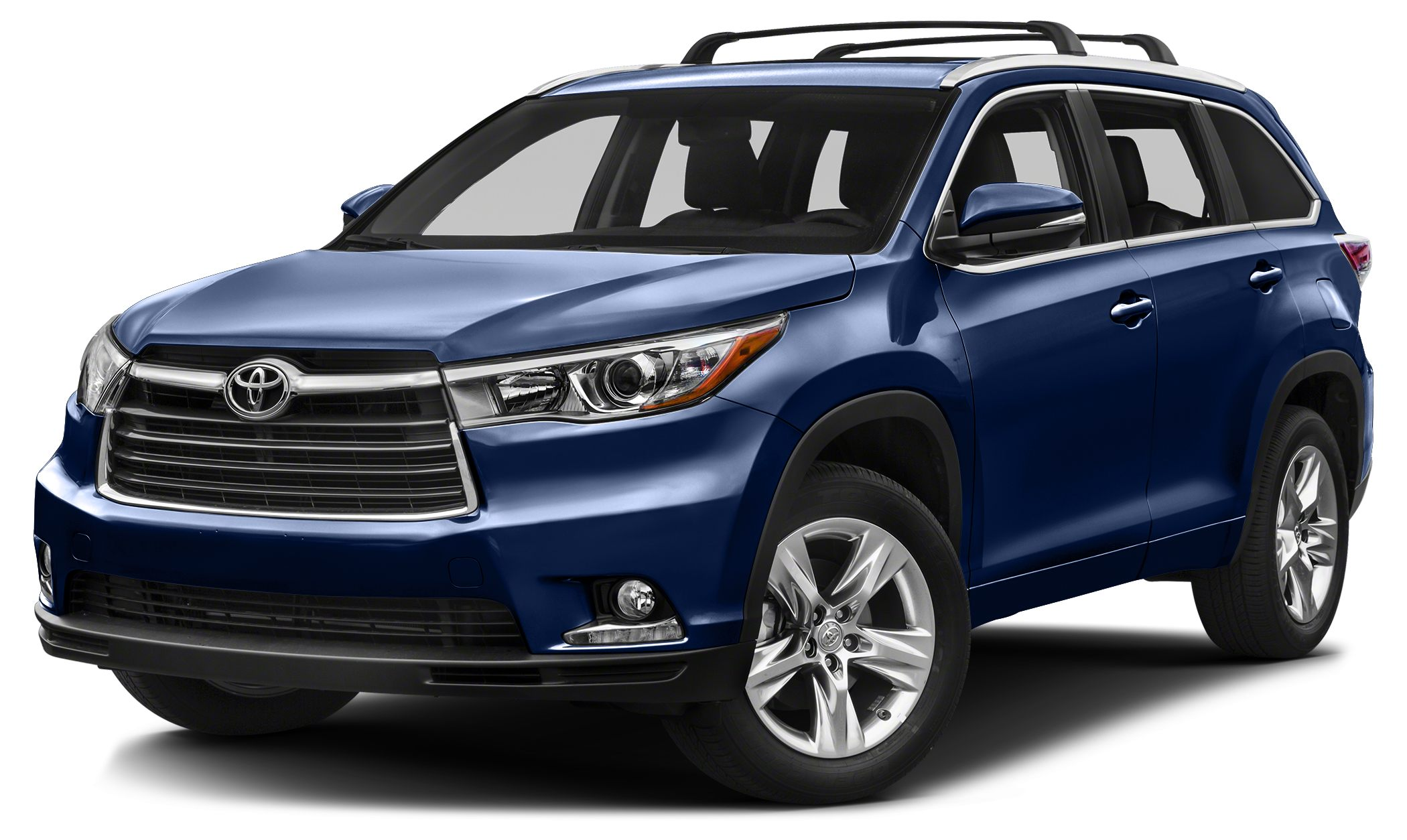2015 Toyota Highlander XLE Make the most of your weeks and your weekends in the 2015 Highlander C