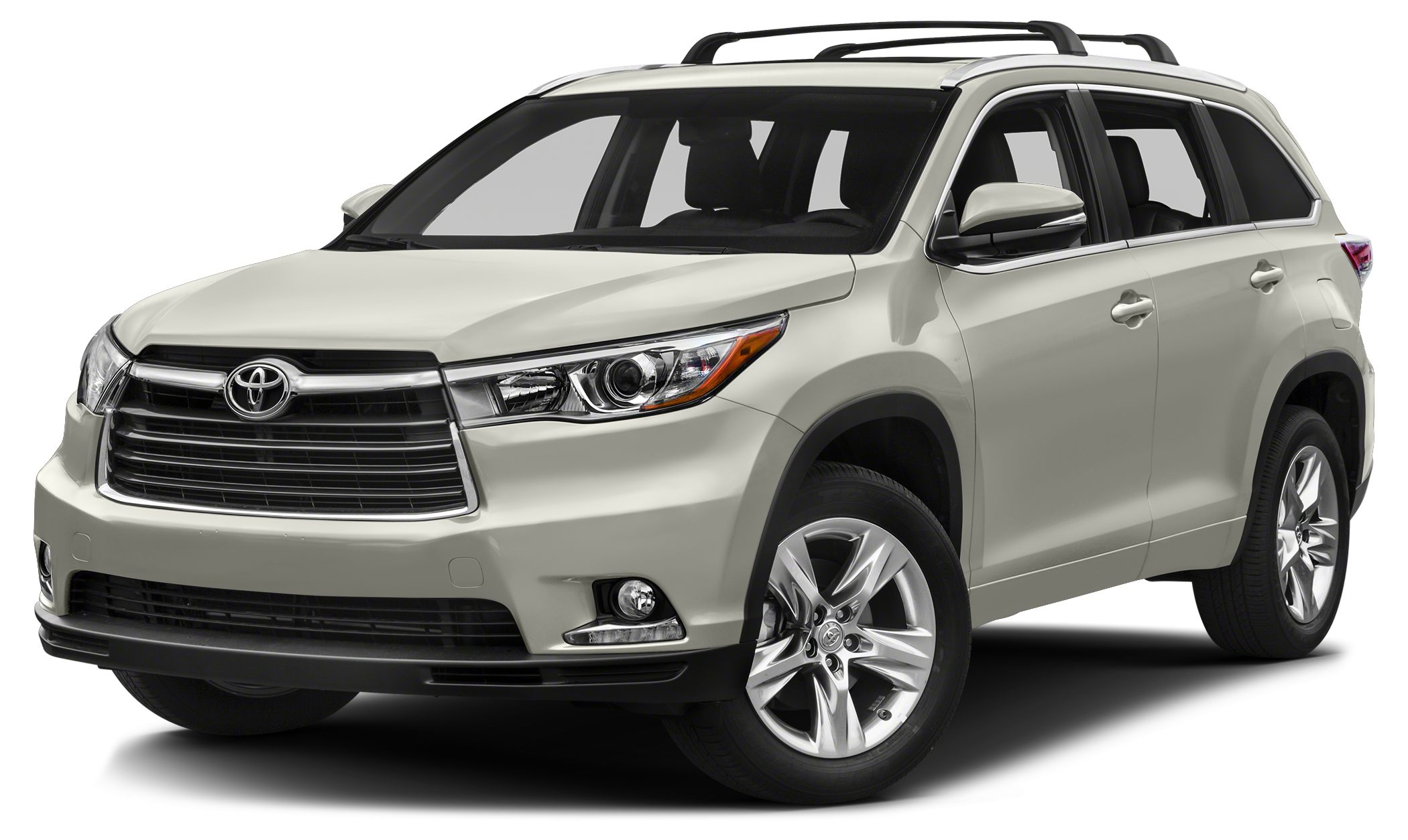 2015 Toyota Highlander Limited Make the most of your weeks and your weekends in the 2015 Highlande