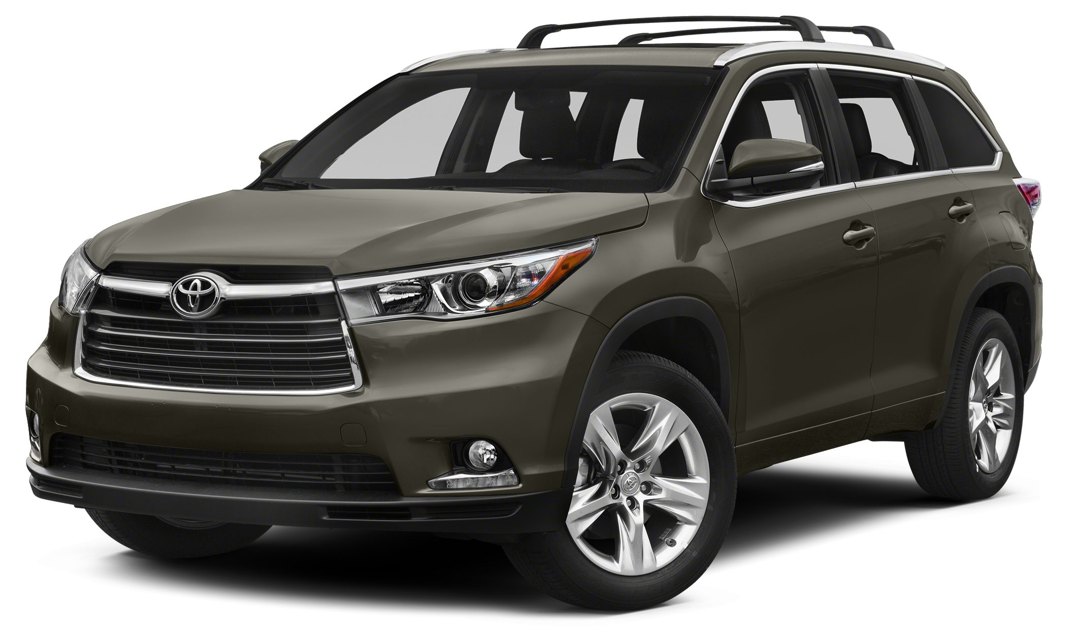 2014 Toyota Highlander XLE Land a bargain on this 2014 Toyota Highlander XLE before its too late
