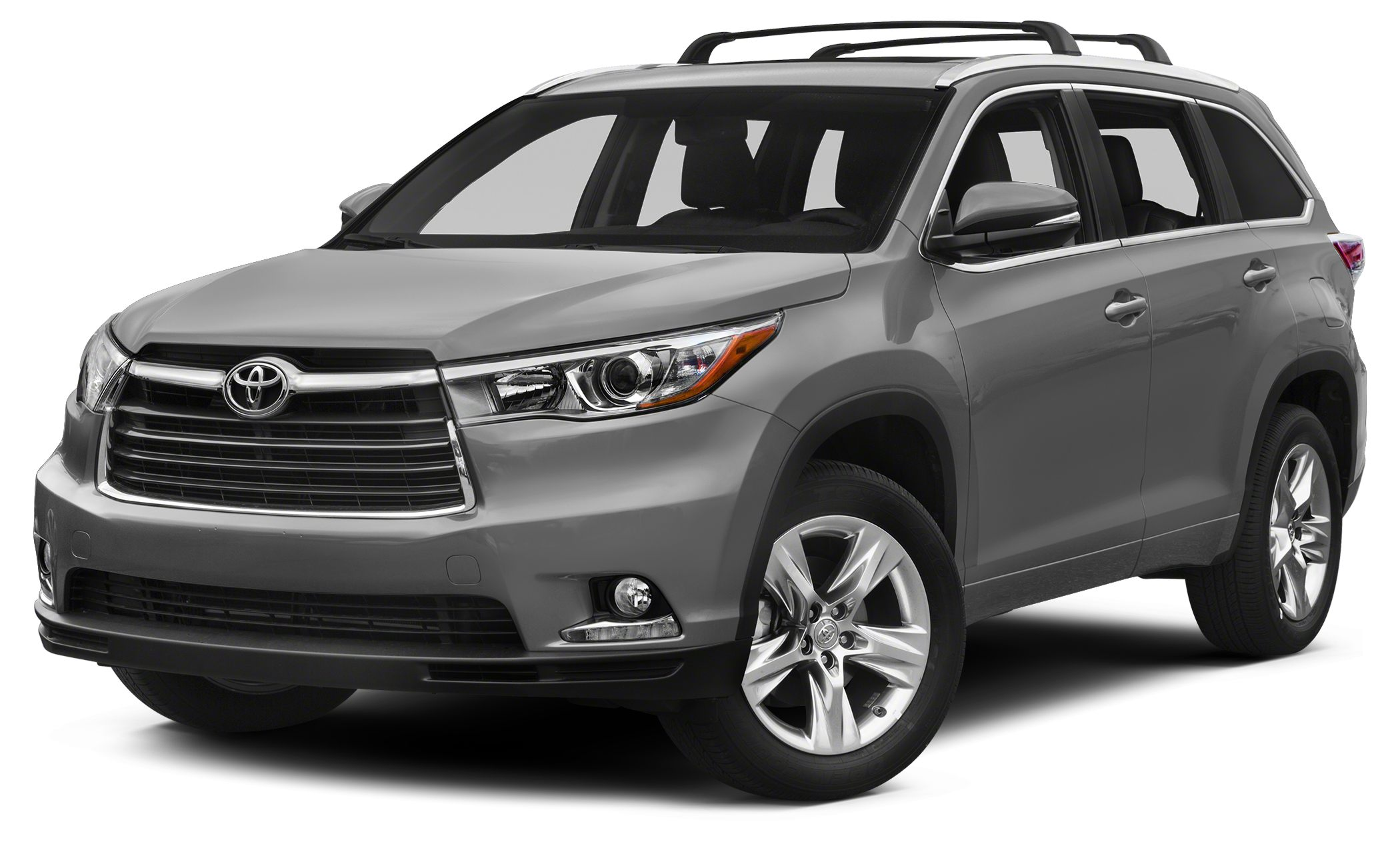 2015 Toyota Highlander Limited Miles 6693Color Silver Stock T25593 VIN 5TDDKRFH2FS083045