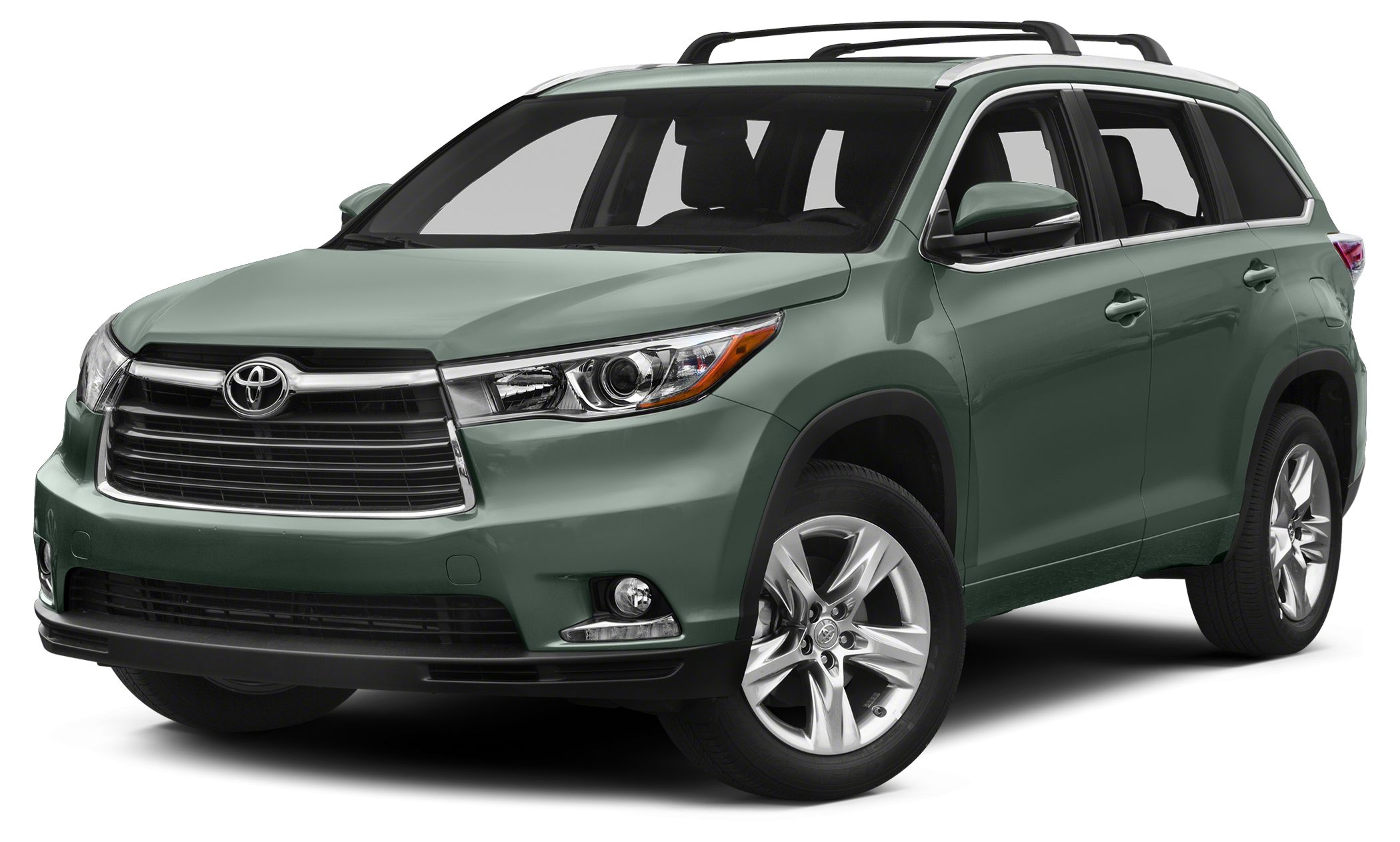 2014 Toyota Highlander XLE CARFAX 1-Owner LOW MILES - 41776 PRICED TO MOVE 400 below Kelley Bl