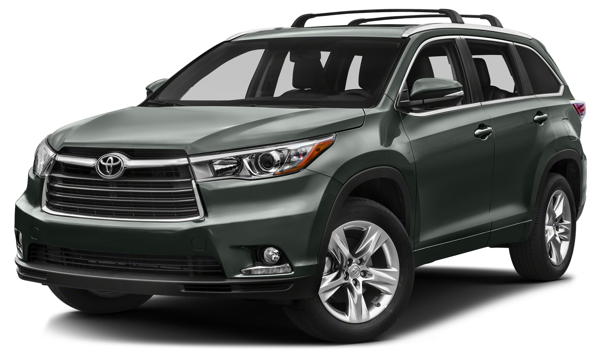 2015 Toyota Highlander Limited Platinum Make the most of your weeks and your weekends in the 2015