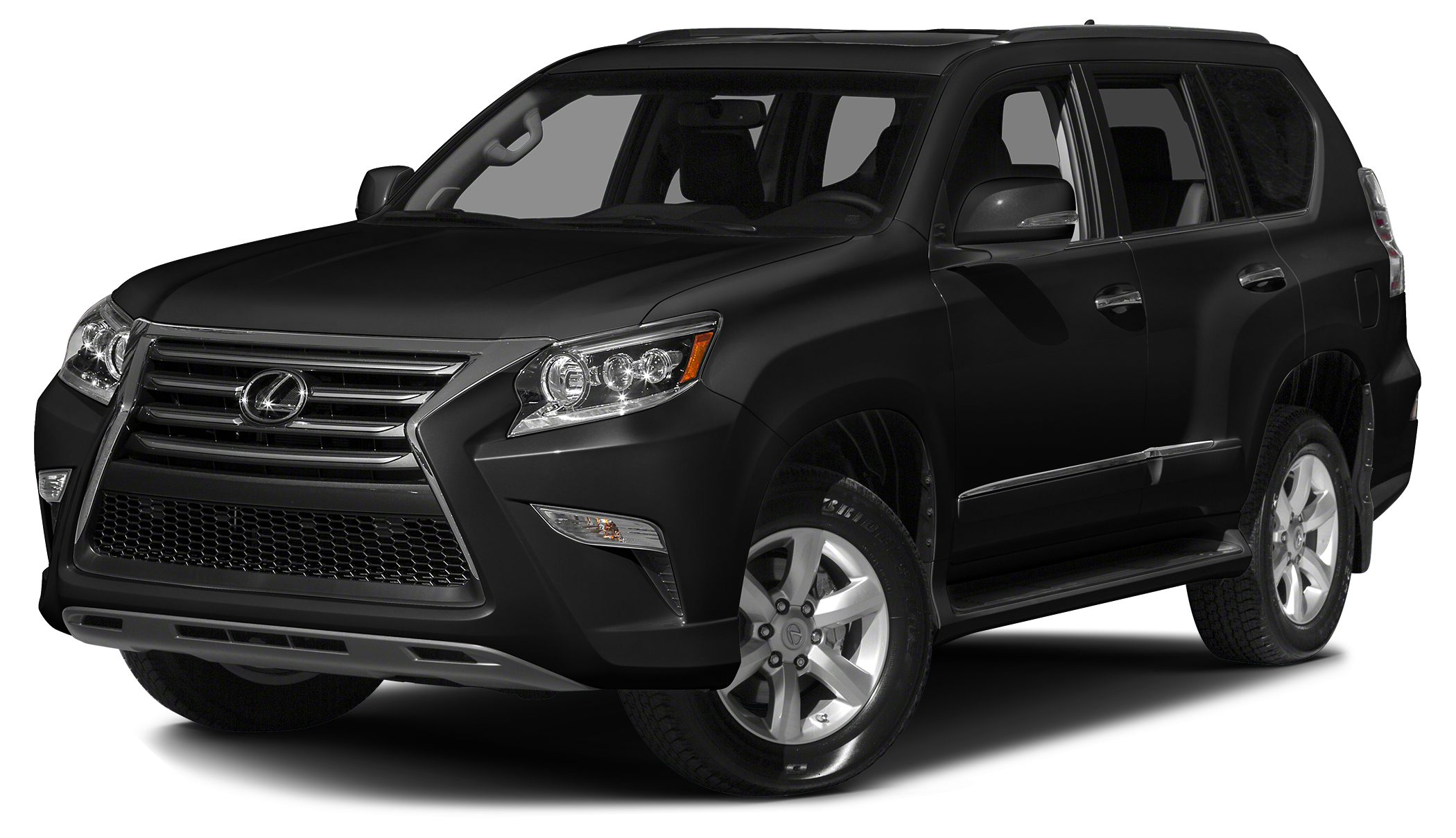 2015 Lexus GX 460 Luxury Miles 13203Color Black Onyx Stock 7170179A VIN JTJJM7FX7F5114575