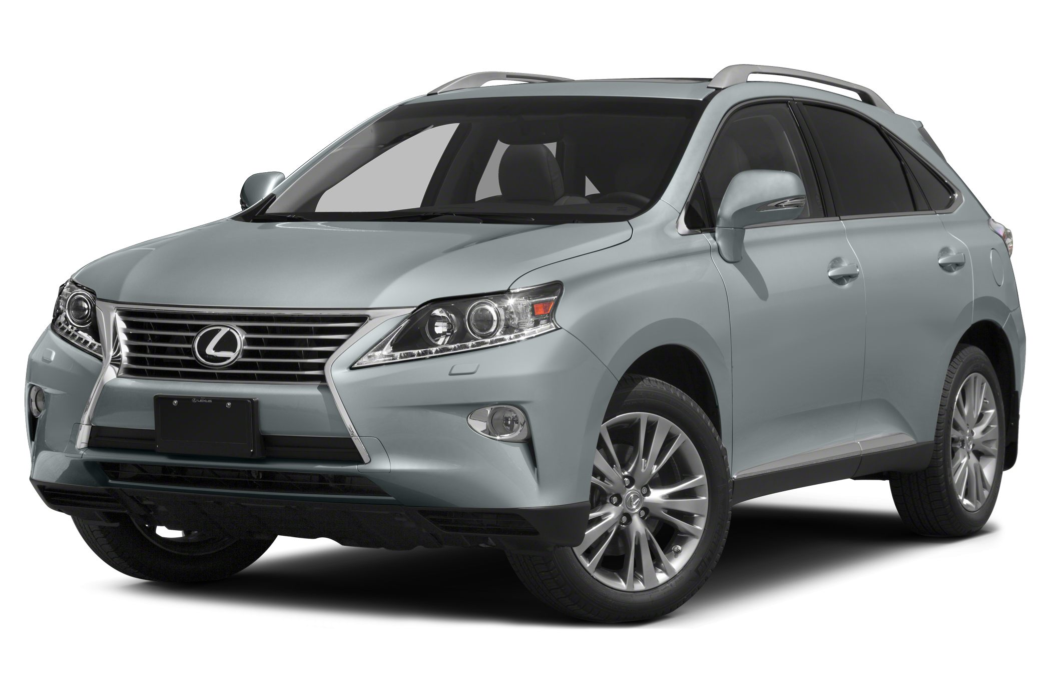 2014 Lexus RX 350 Base MULLINAX CERTIFIED PRE-OWNED means you get the reassurance of a 110-point i