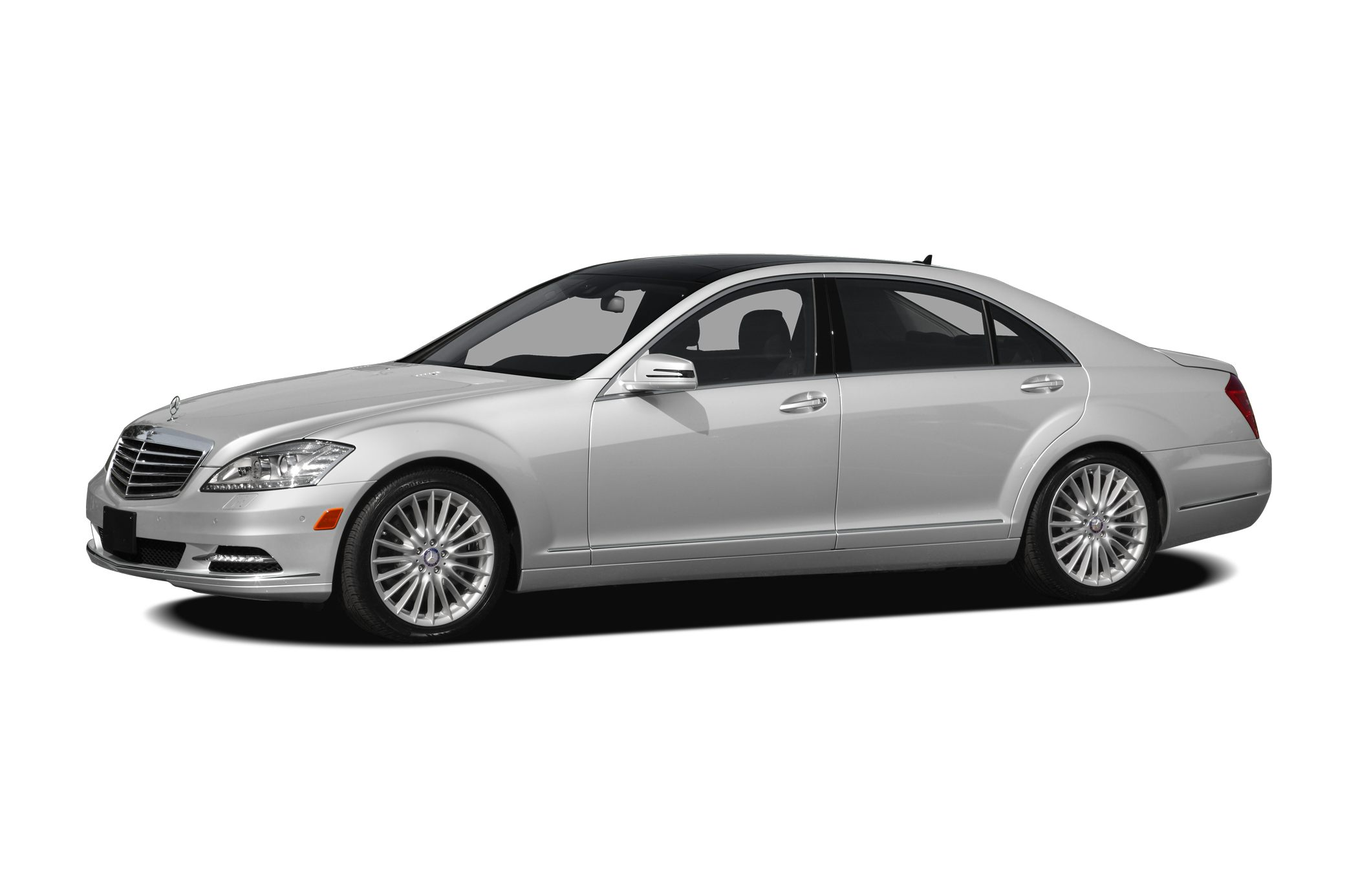 2010 MERCEDES S-Class S550 Miles 60280Stock L1249A VIN WDDNG7BBXAA345479