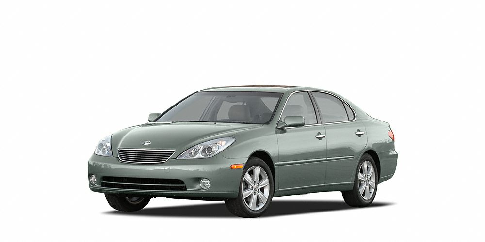 2005 Lexus ES 330 Base WE OFFER FREE LIFETIME INSPECTION Miles 71919Color Green Stock P1431