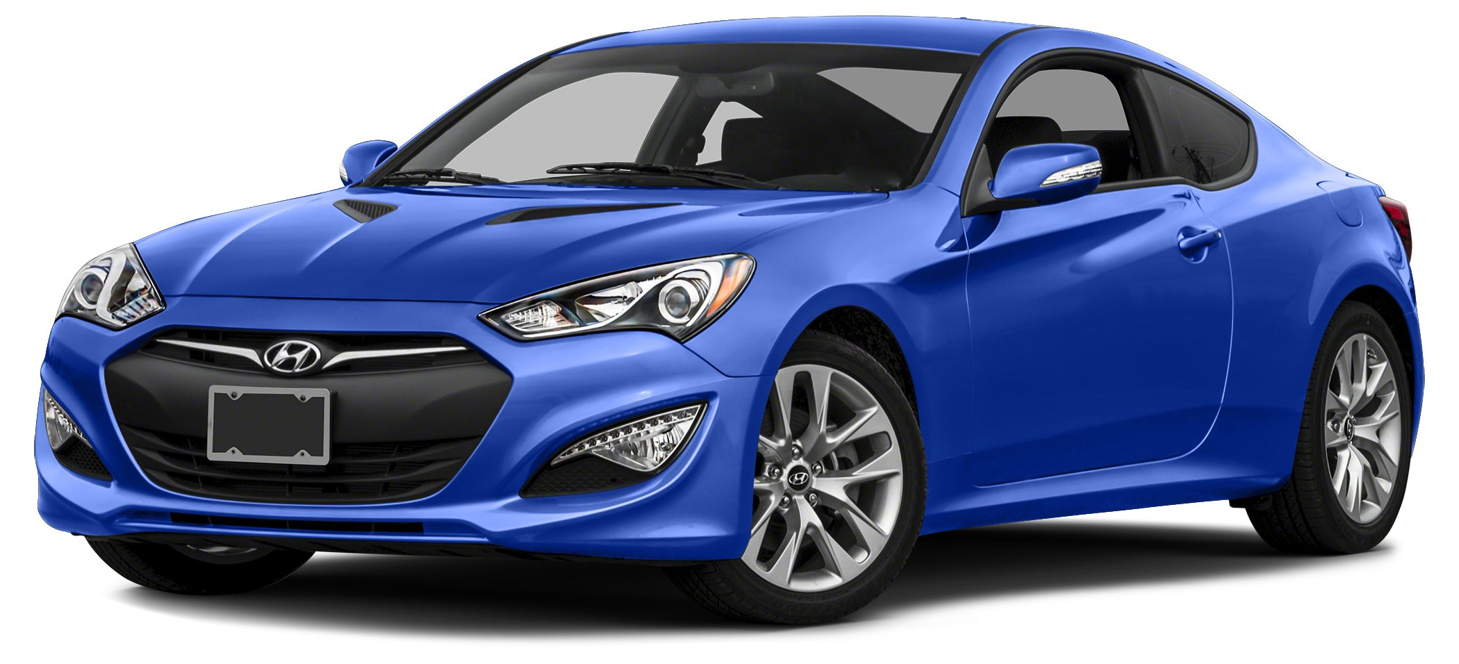2016 Hyundai Genesis Coupe 38 R-Spec Stick shift Perfect Color Combination This beautiful 2016