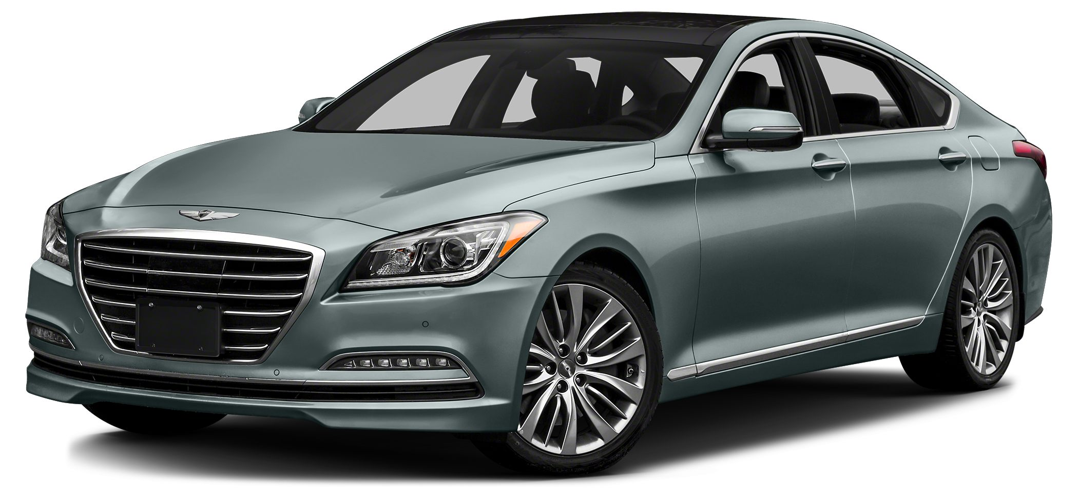 2015 Hyundai Genesis 38 Experience the innovative safety technology striking design and inspired