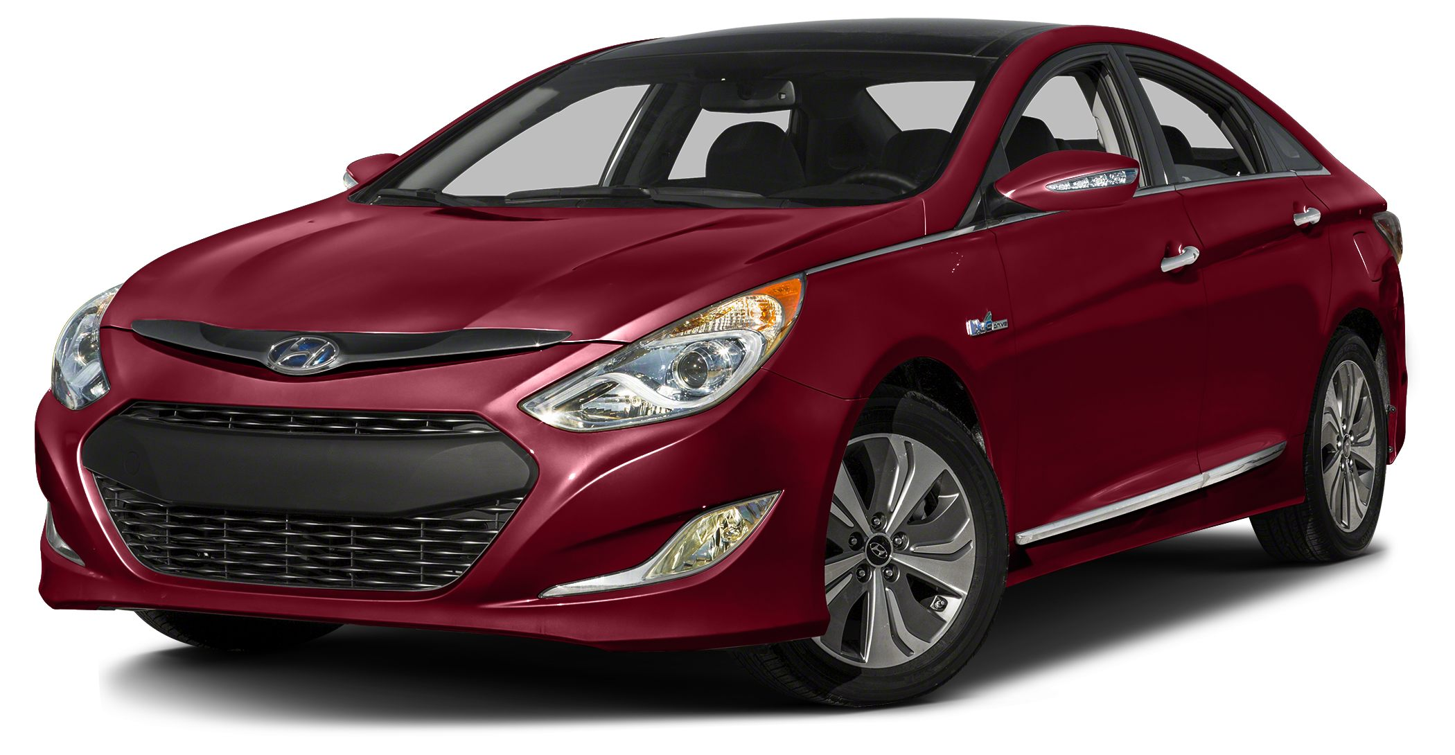 2015 Hyundai Sonata Hybrid Base Must finance with HMFC to collect all and full discounts Price a