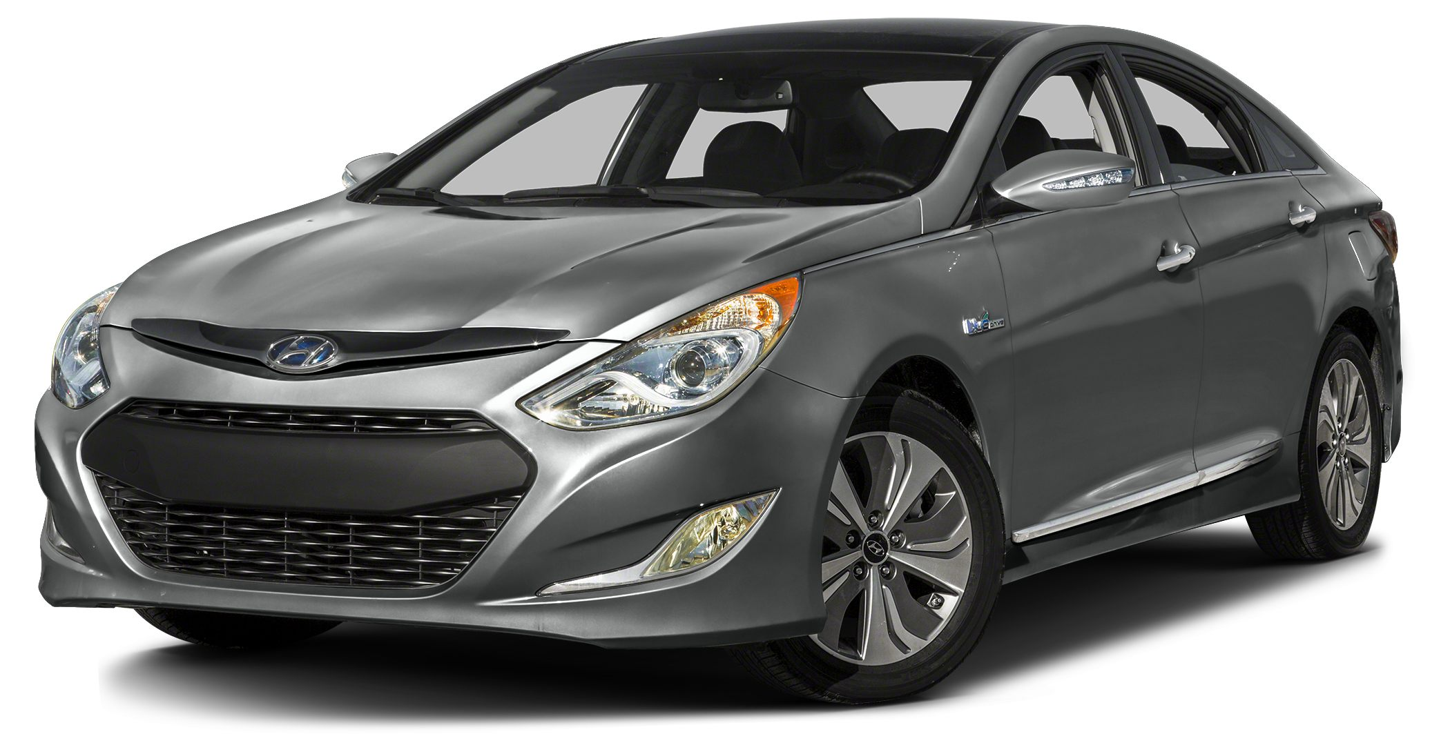 2015 Hyundai Sonata Hybrid Base Bluetooth for Phone and Audio Streaming ONE OWNER One Year F