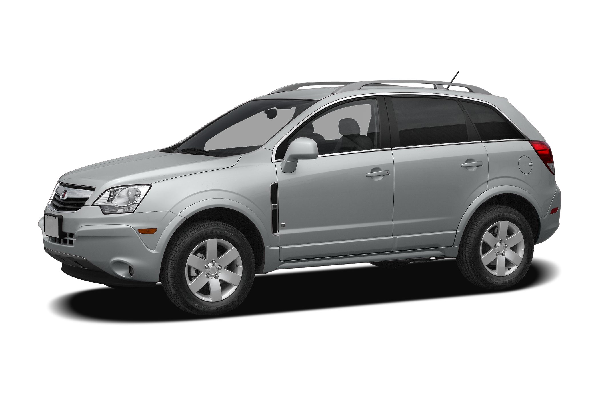 2009 Saturn VUE XE Miles 98383Color White Stock 9S524986 VIN 3GSCL33P49S524986