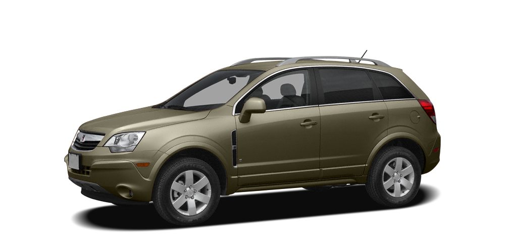 2009 Saturn VUE XE Youve never felt safer than when you cruise with anti-lock brakes traction co