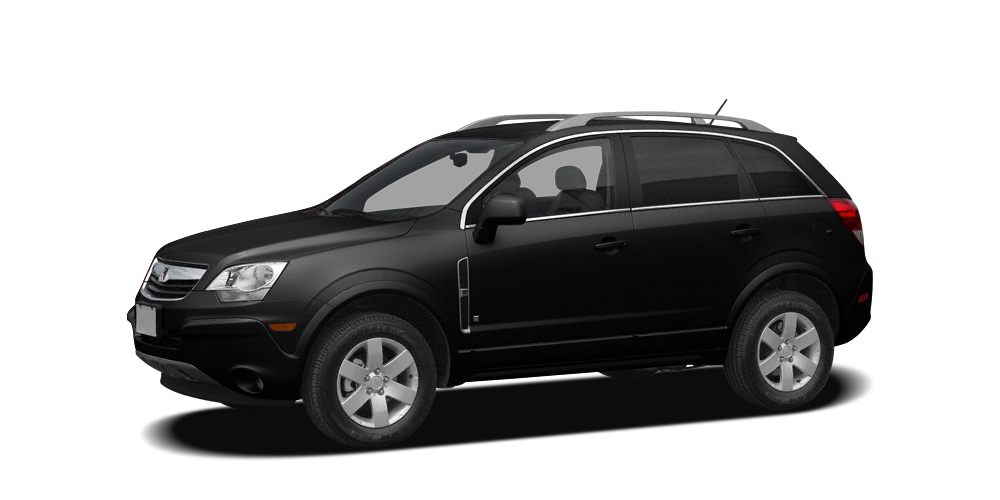 2009 Saturn VUE XE Miles 64263Color Black Stock 18602 VIN 3GSDL43N59S625138