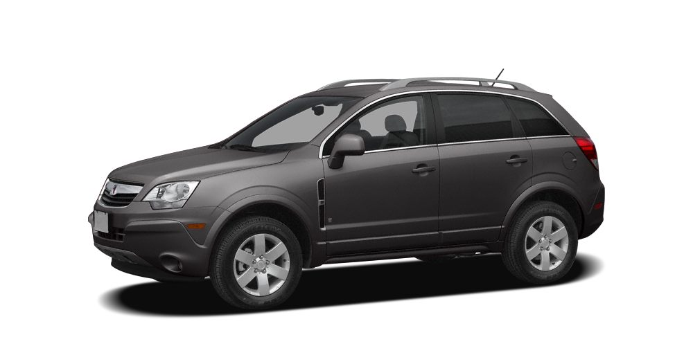 2009 Saturn VUE XE Wheels of fortune Drives like a dream Tired of the same tiresome drive Well c