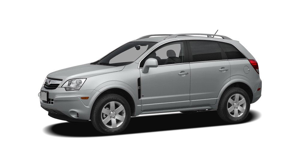 2009 Saturn VUE XR Buy with confidence - local trade in This vehicle has the extras you are looki