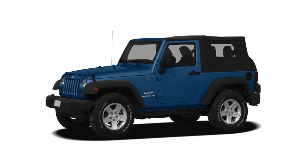 2011 Jeep Wrangler Rubicon Excellent Condition LOW MILES - 51222 Rubicon trim Cosmos Blue exte