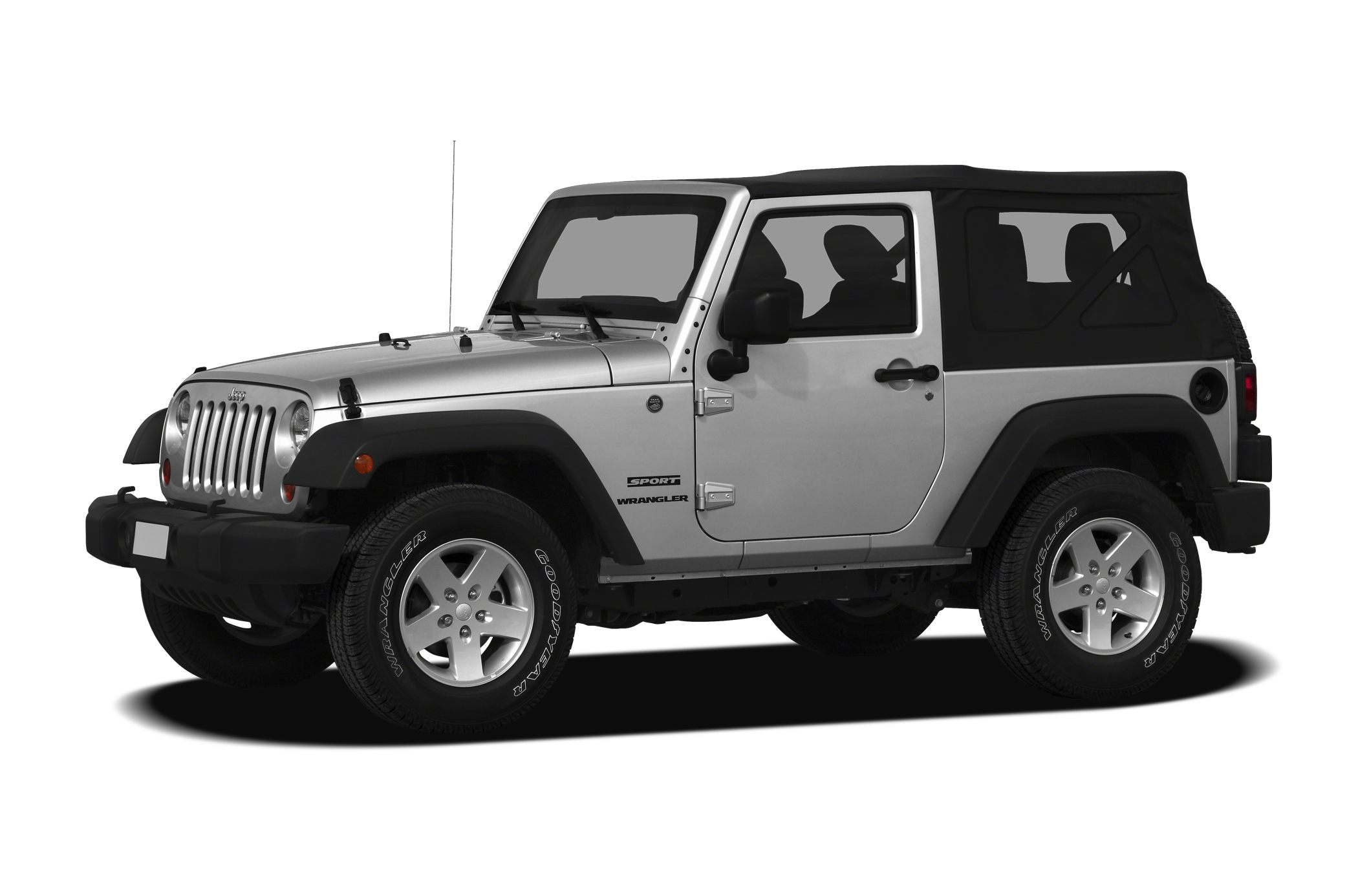 2011 Jeep Wrangler Sport  WHEN IT COMES TOEXCELLENCE IN USED CAR SALES YOU KNOW YOURE AT STAR