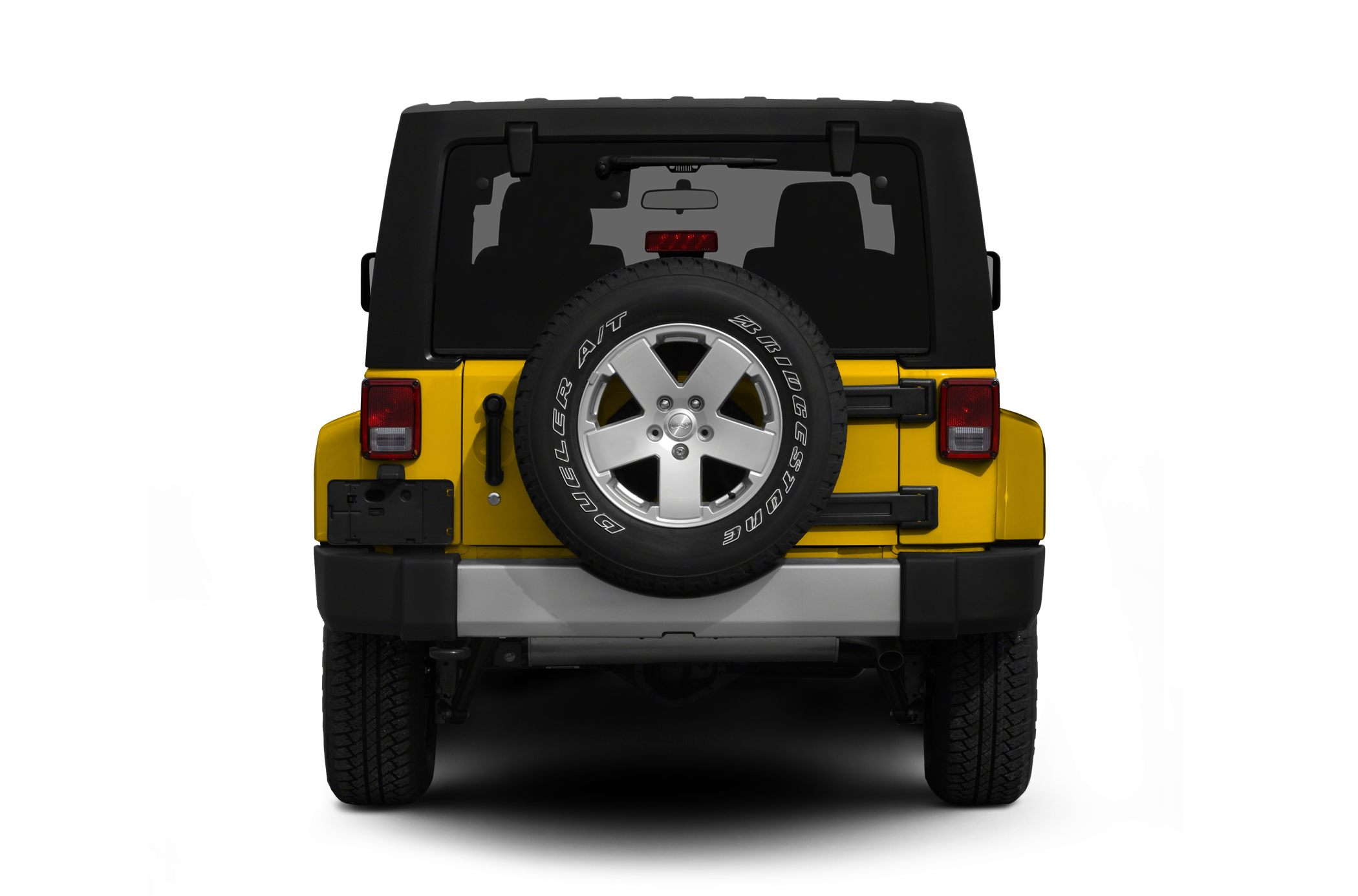 Used 2011 Jeep Wrangler Unlimited Sport Inventory Vehicle Details