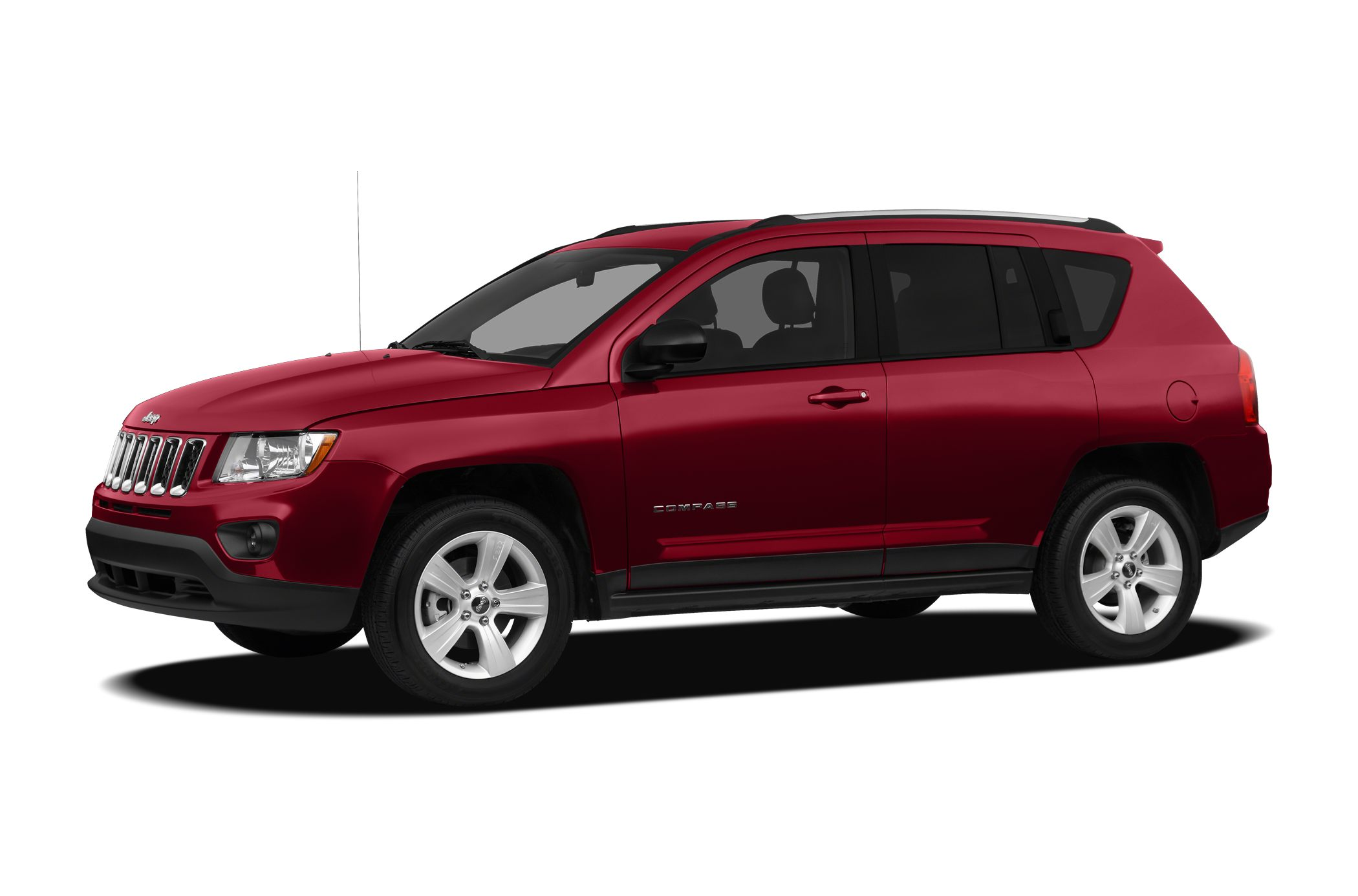 2011 Jeep Compass Sport  WHEN IT COMES TO EXCELLENCE IN USED CAR SALES YOU KNOW YOURE AT STAR