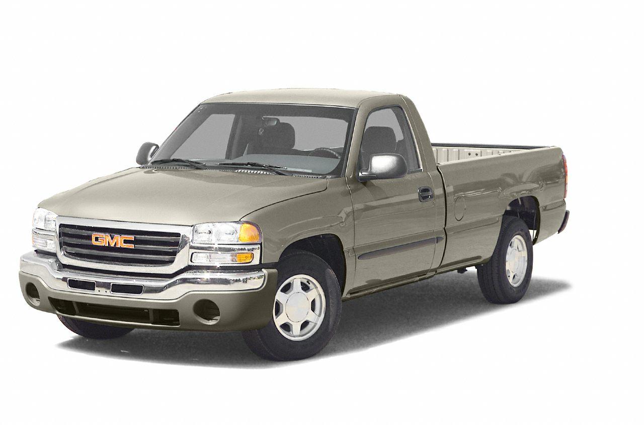 2003 GMC Sierra 1500  Miles 93300Color Gray Stock N1378B VIN 1GTEC14V73Z278578