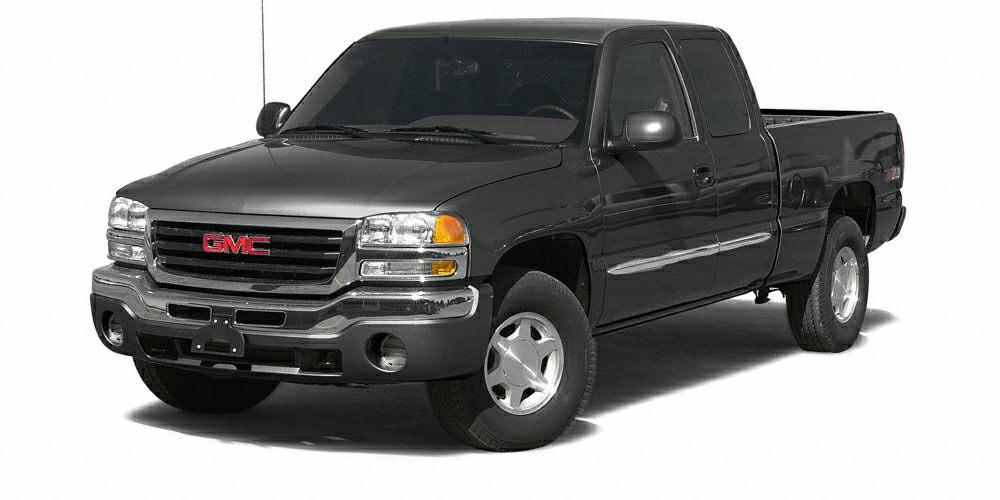 2003 GMC Sierra 1500 Base Miles 194174Color Black Stock 00P1093B VIN 2GTEK19T431359816